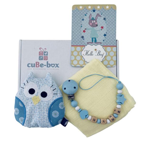 babybox-jungs-hellblau-eulewaermekissen