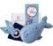 Babybox Boy grosse Walrassel Beissring blau scaled