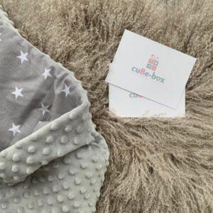 CubeBox Baby onlineshop Geschenke