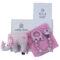 babybox kleine schwester elefantenrassel hellrosa 1