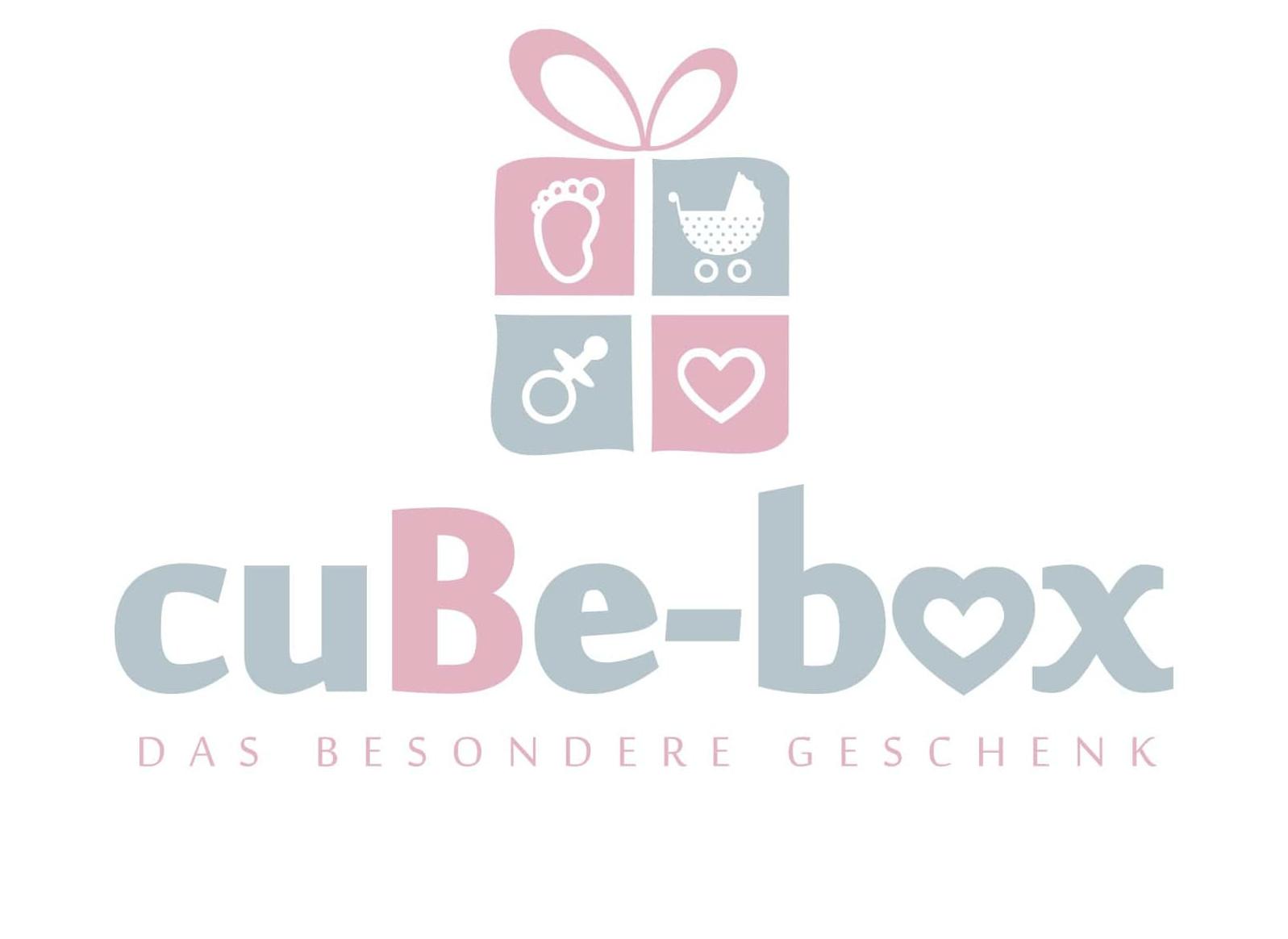 cuBe-box.ch – DAS BESONDERE GESCHENK ZUR GEBURT & TAUFE