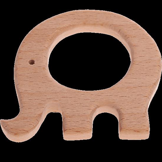 cuBe-box Babygeschenke Holzspielzeug