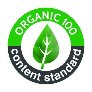 cuBe-box Babygeschenke organic 100 logo