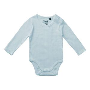 cuBe-box-Babygeschenke babybody blau