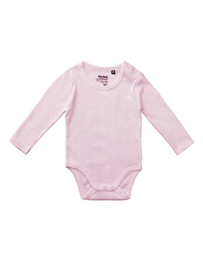 cuBe-box babygeschenke babybody rosa mädchen
