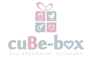 cuBe-box.ch DAS BESONDERE GESCHENK zur Geburt