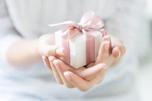 geschenk cubebox neutral