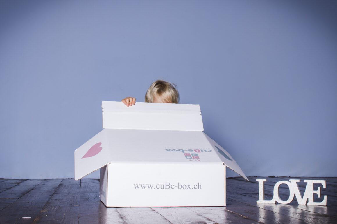Geschenke zur Geburt & Taufe – Die Top 10 der sinnvollsten Babygeschenke in der Schweiz